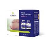 Vitakruid Multi dag en nacht mama 2x90st