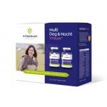 Vitakruid Multi dag & nacht vrouw 2x90st