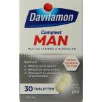 Davitamon Compleet Man 30tab