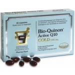 Pharma Nord Bio-Quinon Active Q10 Gold 100mg 60cap