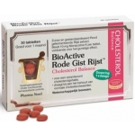 Pharma Nord BioActive Rode Gist Rijst 30tabl