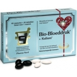 Pharma Nord Bio-Blood pressure + Potassium 90st