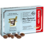 Pharma Nord Bio quinon q10 active 30mg 60+30 capsules