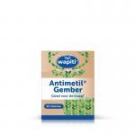 Wapiti antimetil gember