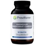 Proviform Magnesium Bisglycinaat Complex 150tab