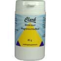 Clark Bitterzout/magnesium sulfaat 85g