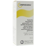 Pascoe Lymphdiaral 50ml