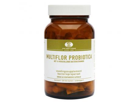 multiflor probiotica Pigge