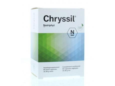 chryssil Nutriphyt