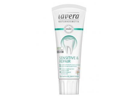 Tandpasta/ toothpaste sensitive & repair