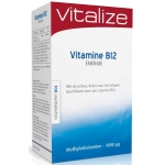 Vitalize Prod Vitamin B12 energy 100tab