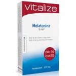 Vitalize Melatonine 1.99 mg 60+30t