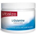 Vitalize L-Glutamine complex forte ram 200g