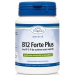 Vitakruid B12 Forte plus 3000 mcg with P5P 60tab