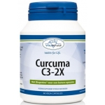 Vitakruid Curcuma C3 2x 60vc