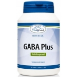 Vitakruid Gaba plus 90tab
