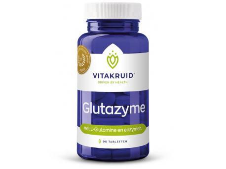 Vitakruid Glutazyme 90tab