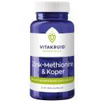 Vitakruid Zinc methionine copper 90cap
