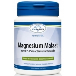 Vitakruid Magnesium Malate with P-5-P 120g