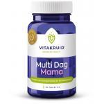 Vitakruid Multi dag mama 30tab