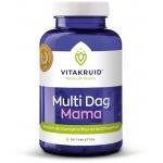 Vitakruid Multi dag mama 90tab