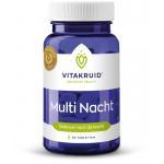 Vitakruid Multi-night 30tab