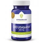 Vitakruid Q10 Ubiquinol 100mg 60vcaps