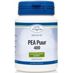 Vitakruid PEA Puur 400 60vcaps