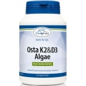 Vitakruid Osta vitamine K2 & D3 algae 90tab
