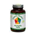 Essential Organics All family forte 90tab