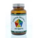 Essential Organics All Sports 90tab