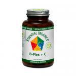 Essential Organics Bplex & C 90tab