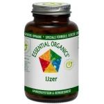 Essential Organics Iron 30 mg 90tab