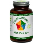 Essential Organics Men plex 50+ time release 90tab