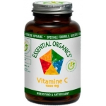 Essential Organics Vitamin C 1000 mg time release 90tab