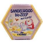 Traay Soap sandalwood bio 100g