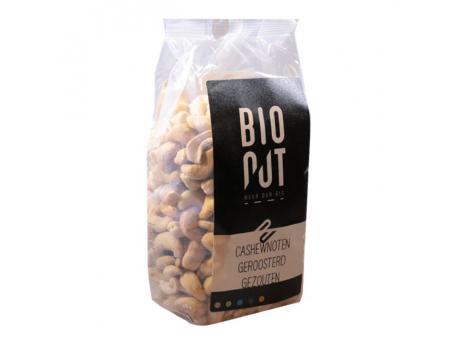 Bionut cashewnoten ger gezou @