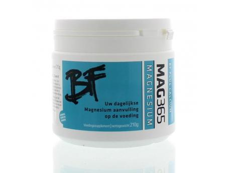Mag365 magnesium bf + calcium