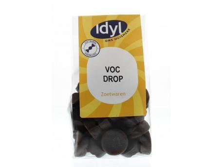 VOC drop