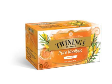 Twinings Infusions rooibos 25st