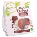 Cookies donkere chocolade