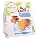 Cookies chocolade hazelnoot