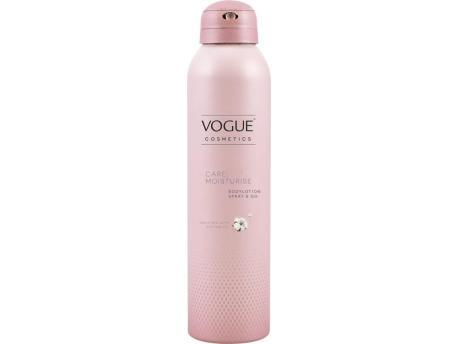 Bodylotion spray & go care & moisturise