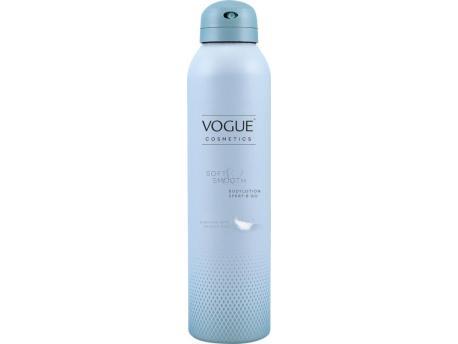 Bodylotion spray & go soft & smooth