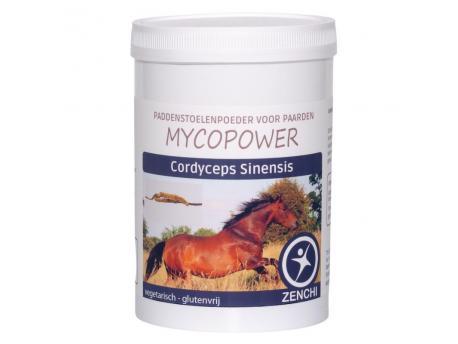 Cordyceps poeder voor dieren