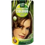 Long lasting colour 7 medium blond