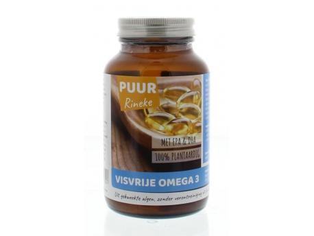 Visvrije omega 3