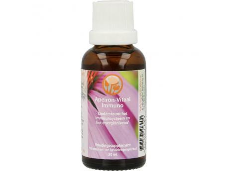 apeiron vitaal immuno b Nagel