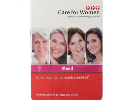 Care For Women Mood 30cap
