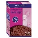 Mannavital Red yeast rice + Q10 platinum 60cap